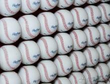 Baseball Wall - Citizens Bank Park