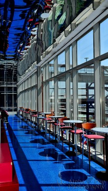 Hall of Fame Club Cafe at Citizens Bank Park