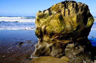 Jalama Beach - Central Coast California