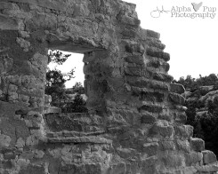 Window to the Canyon - Mesa Verde National Park - Colorado