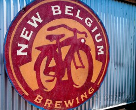 New Belgium Brewery - Fort Collins, Colorado