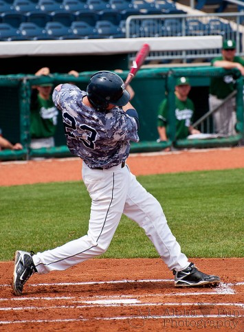 Swing Batter - Penn State Baseball