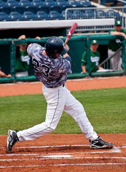 Swing Batter - Penn State Baseball