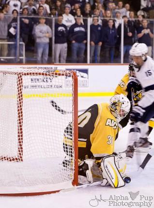 Penn State vs. American International College - Opening Night Men's Varsity Ice Hockey