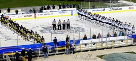 Penn State vs. Neumann University - Ice Hockey at Citizens Bank Park - Philadelphia, PA
