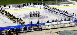 Penn State vs. Neumann University - Ice Hockey at Citizens Bank Park - Philadelphia, PA