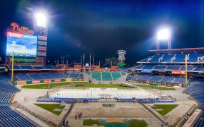 Penn State Hockey at Citizens Bank Park - Philadelphia, PA