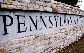 The Pennsylvania State University - University Park, PA