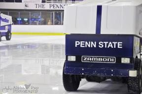 Penn State Zambonis - Old & New