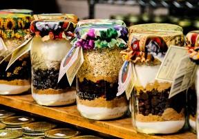 Cookie Jars, Deconstructed - Reading Terminal Market - Philadelphia, PA