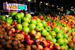 Fruit for Miles - Reading Terminal Market - Philadelphia, PA