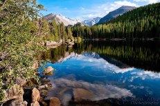 Bear Lake - Rocky Mountain National Park