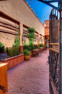 Welcome - Santa Fe, NM