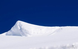 Snow Curl