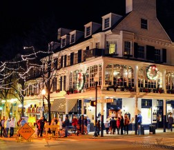 First Night at The Corner - State College, PA