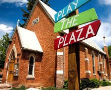 Play the Plaza