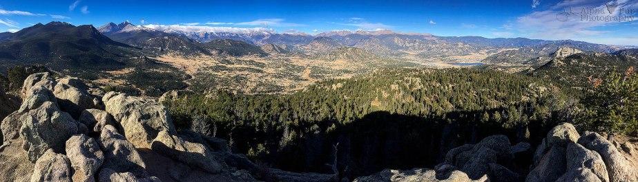 Mountains Surround