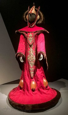 Queen Amidala - The Phantom Menace