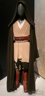 Anakin's Padawan Robes - The Phantom Menace