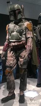 Boba Fett - Return of the Jedi