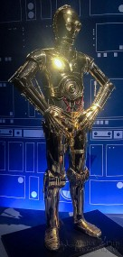 C-3PO - The Empire Strikes Back