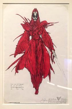 Darth Maul Evolves - The Phantom Menace