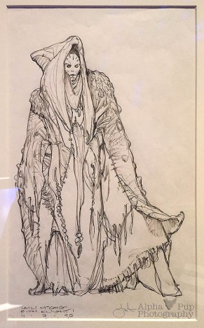 Darth Maul Evolving - The Phantom Menace
