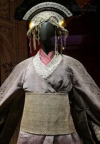 Queen Garments