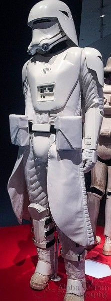 First Order Storm Trooper - The Force Awakens