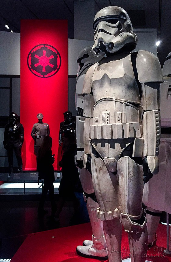 Endor Storm Trooper - Return of the Jedi