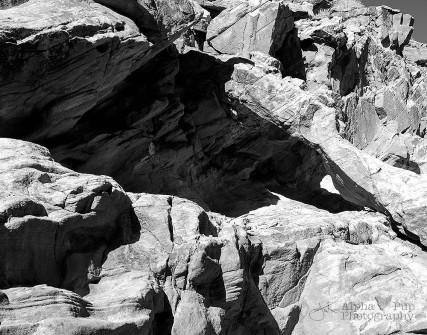Shadow Rock Arch