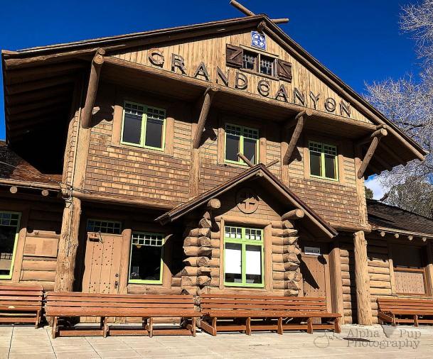 Grand Canyon Station
